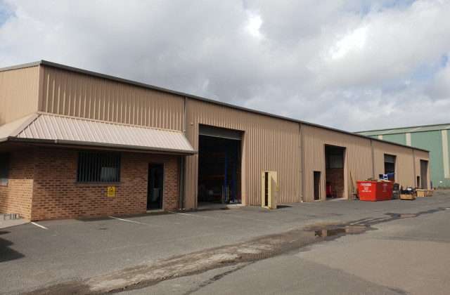 Shed 1&2/2 Carramere Road, MUSWELLBROOK NSW, 2333