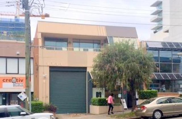25 Atchison Street, ST LEONARDS NSW, 2065