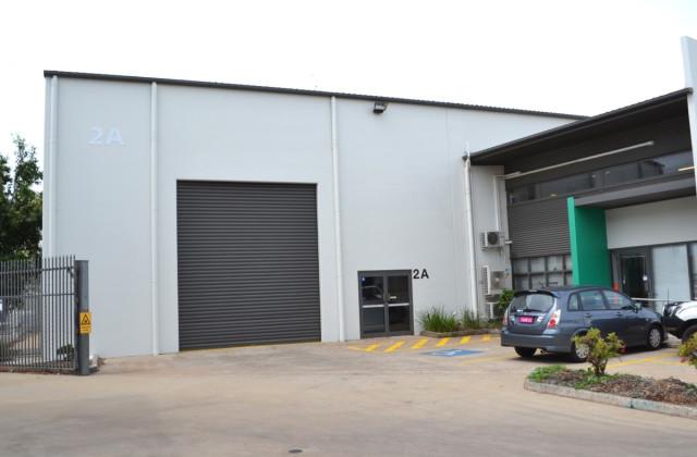 2A/7-9 Gardner Court, WILSONTON QLD, 4350