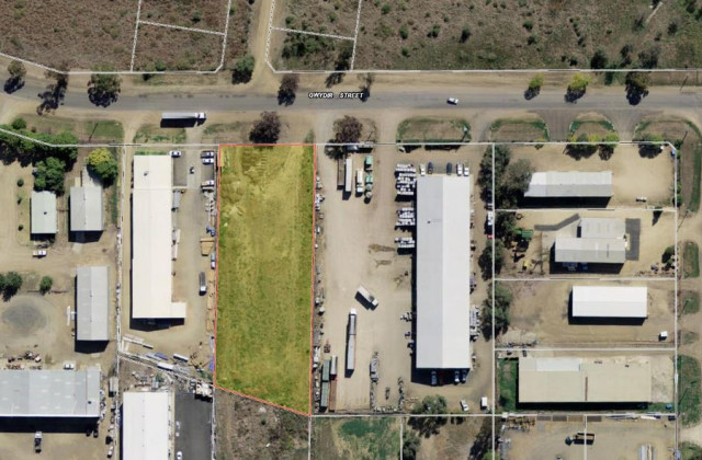 122 Gwydir Street, MOREE NSW, 2400