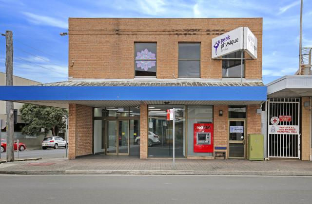 Level Ground/12-14 Bong Bong Road, DAPTO NSW, 2530