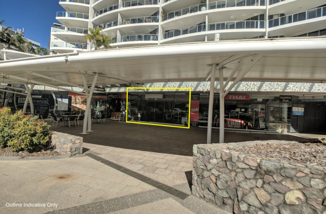 Shop 11/14 Aerodrome Road, MAROOCHYDORE QLD, 4558
