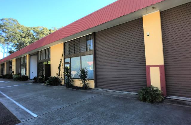 4a/11 Bartlett Street, NOOSAVILLE QLD, 4566