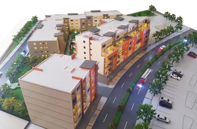 37 - 41 Bonnyrigg Avenue, BONNYRIGG NSW, 2177