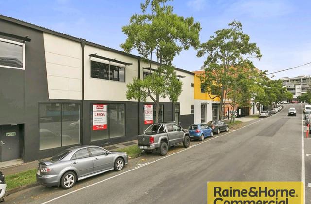27 Wyandra Street, NEWSTEAD QLD, 4006