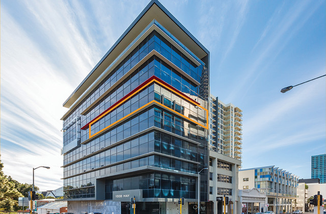 Level 5/1008 Hay Street, PERTH WA, 6000