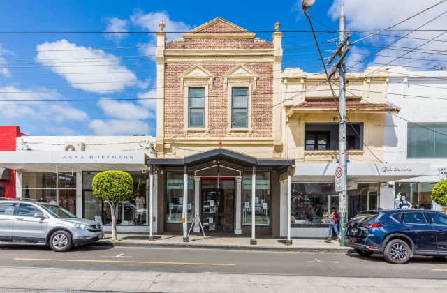 1018 High Street, ARMADALE VIC, 3143