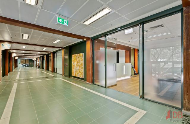 Shop 111&118/243-271 Pyrmont Street, PYRMONT NSW, 2009