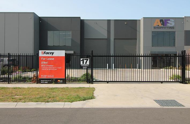 Unit/17A Tarmac Way, PAKENHAM VIC, 3810