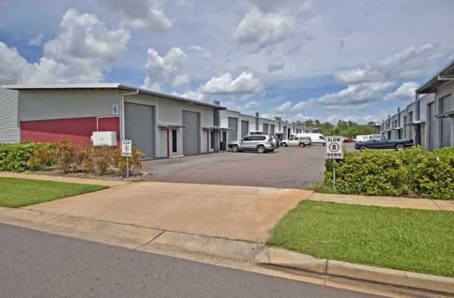 21/6 Aristos Place, WINNELLIE NT, 0820