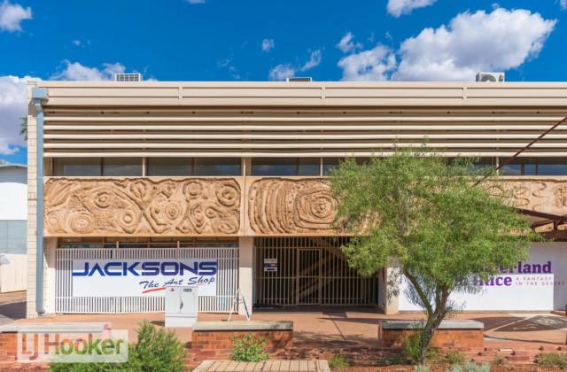 2/24 Parsons Street, ALICE SPRINGS NT, 0870