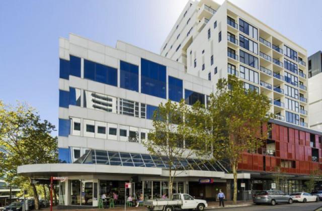 Suite 403/30 Atchison Street, ST LEONARDS NSW, 2065