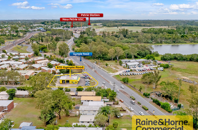 870 Gympie Road, LAWNTON QLD, 4501