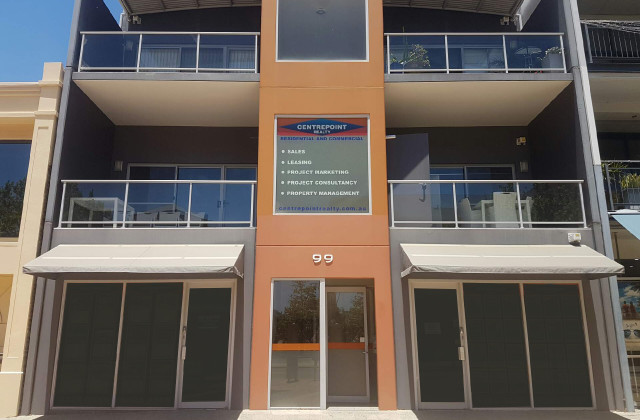 Level 1-99 Royal Street, EAST PERTH WA, 6004