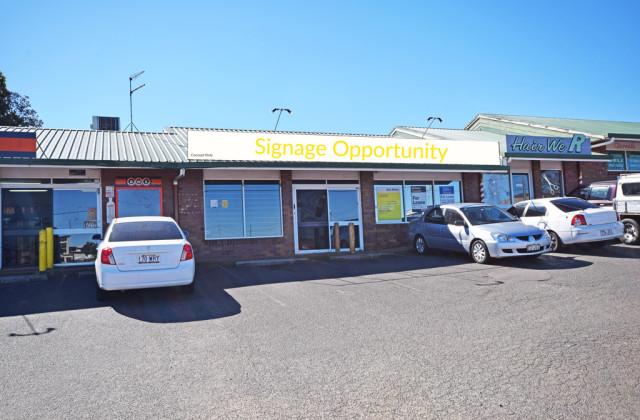 137-141 Glenvale Road, GLENVALE QLD, 4350