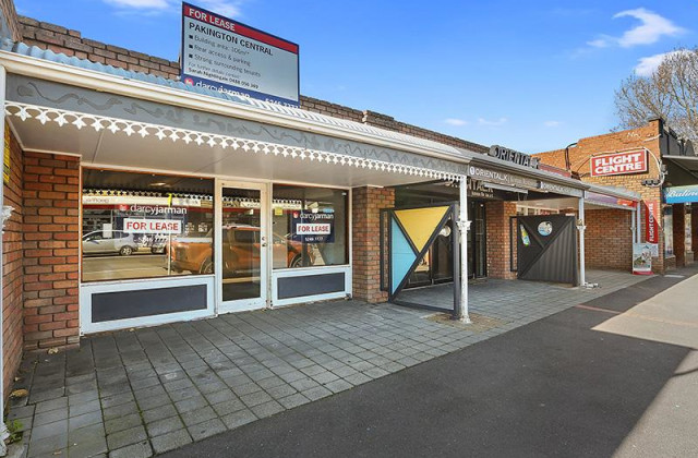 Shop 1, 136 Pakington Street, GEELONG WEST VIC, 3218
