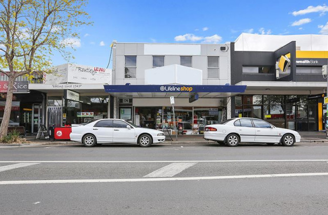 Level 1, 174 High Street, BELMONT VIC, 3216