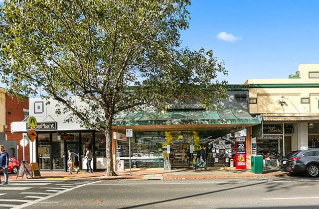 196-198 Pakington Street, GEELONG WEST VIC, 3218