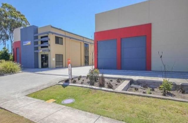 4/2 Gateway Court, COOMERA QLD, 4209