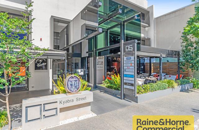 25/5 Kyabra Street, NEWSTEAD QLD, 4006