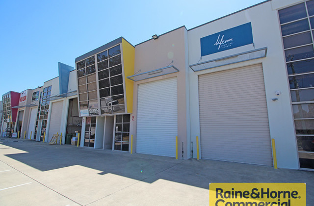 2/16 Bremner Road, ROTHWELL QLD, 4022