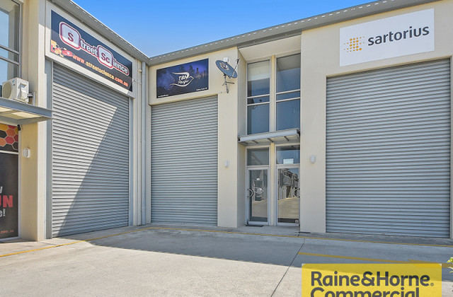9/11 Buchanan Road, BANYO QLD, 4014