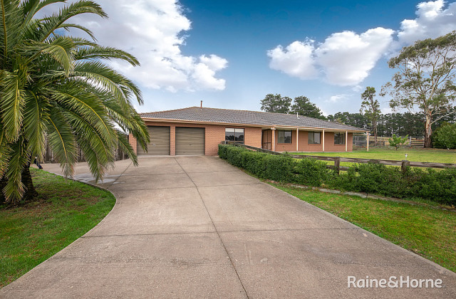 182 Fenton Hill Road, CLARKEFIELD VIC, 3430