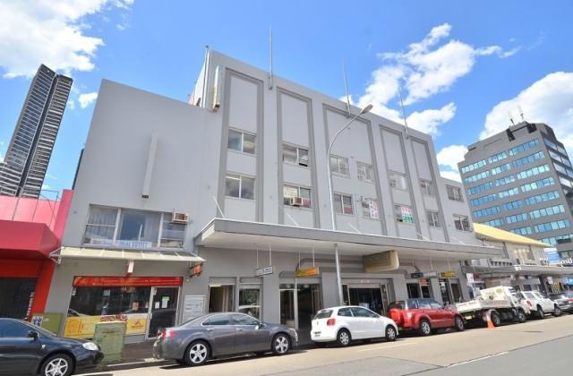 30 48 George Street, PARRAMATTA NSW, 2150