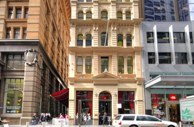 Whole Level 2/122 Pitt Street, SYDNEY NSW, 2000