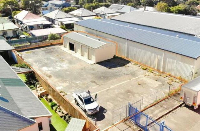 Lot Part/14 Frith Street, MAYFIELD NSW, 2304