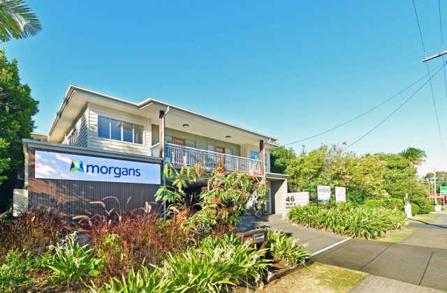Suite 3/46 Mary Street, NOOSAVILLE QLD, 4566