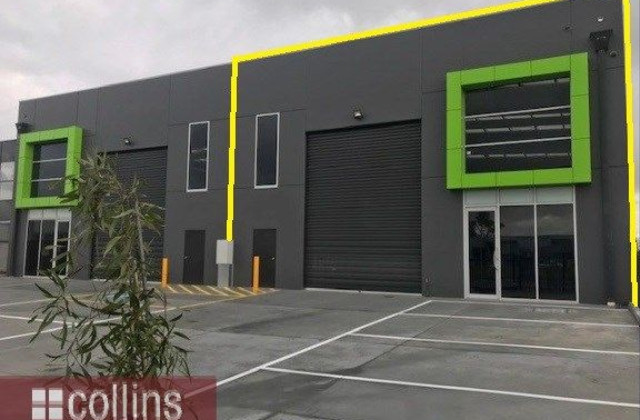 67 Industrial Circuit, CRANBOURNE WEST VIC, 3977