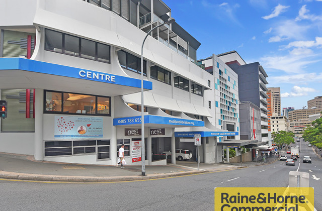 101/109 Leichhardt Street, SPRING HILL QLD, 4000