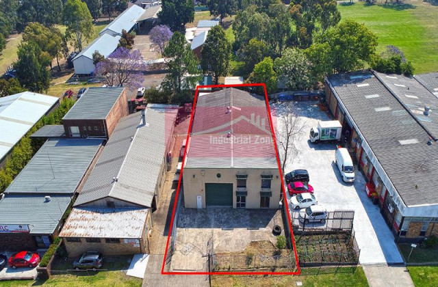 4 Enterprise Avenue, PADSTOW NSW, 2211