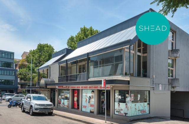 Shops 3 &/121 Military Road, NEUTRAL BAY NSW, 2089