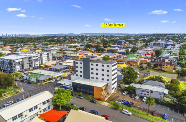 3/182 Bay Terrace, WYNNUM QLD, 4178