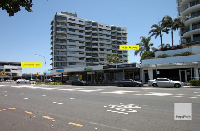 12/110 Sixth Avenue, MAROOCHYDORE QLD, 4558