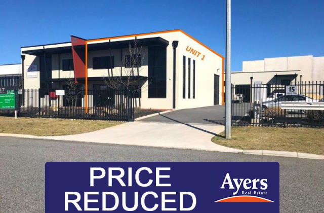 Unit 1/15 Profit Pass, WANGARA WA, 6065