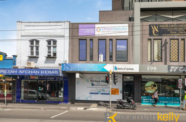 597 Sydney Road, BRUNSWICK VIC, 3056