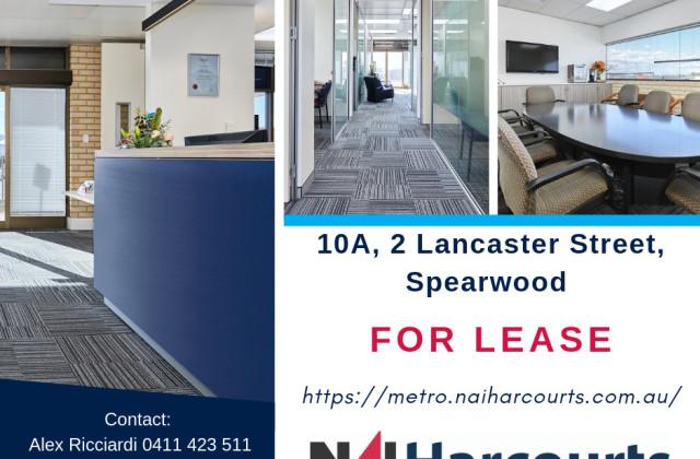 10A/2 Lancaster, SPEARWOOD WA, 6163