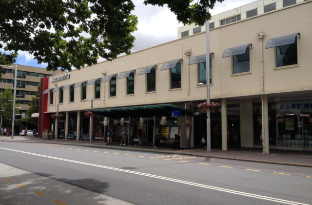 Suite 1 & 2/34 East Row, CANBERRA ACT, 2601