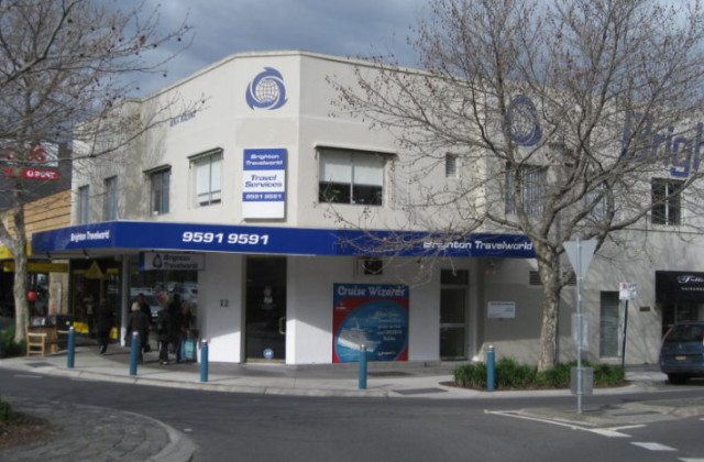 Suite 6A/8A St Andrews Street, BRIGHTON VIC, 3186