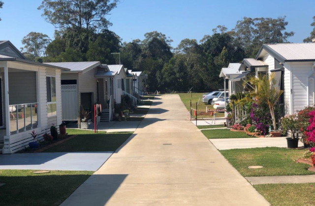 BONVILLE NSW, 2450