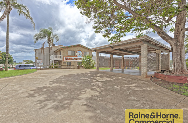 28672 Bruce Highway, CHILDERS QLD, 4660