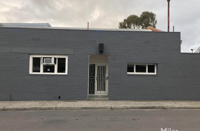 Rear/137 Station Street, FAIRFIELD VIC, 3078