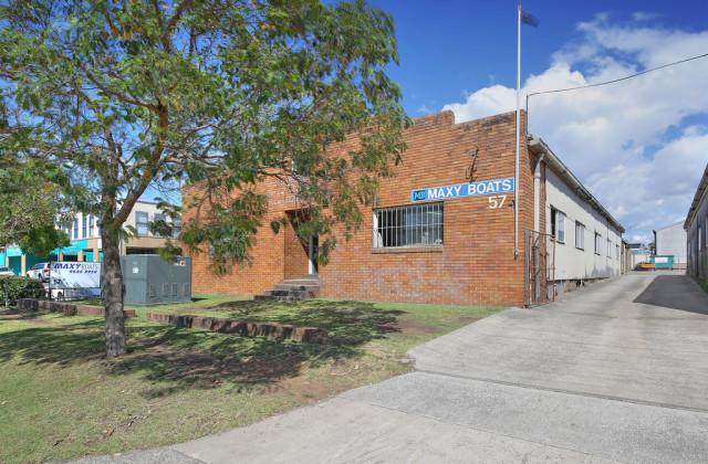 57 Cawarra Road, CARINGBAH NSW, 2229