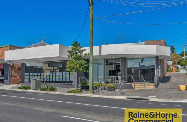 32 Samford Road, ALDERLEY QLD, 4051