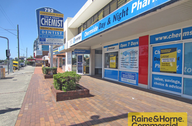 785-813 Gympie Road, CHERMSIDE QLD, 4032
