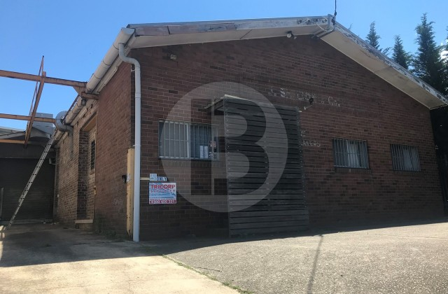 18 FERNDELL STREET, GRANVILLE NSW, 2142
