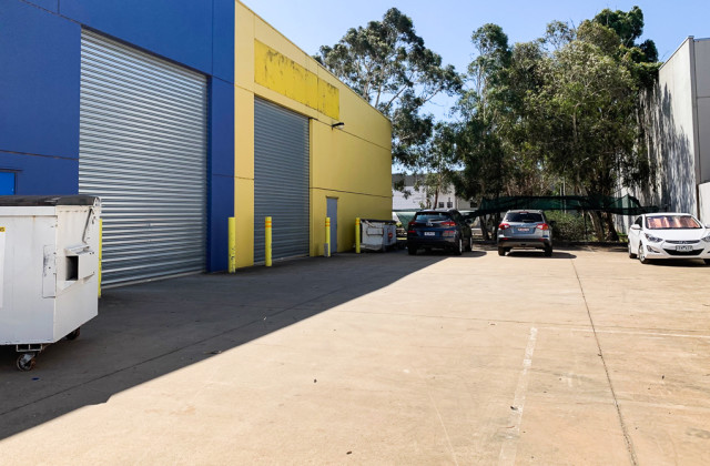 312 South Gippsland Highway, DANDENONG VIC, 3175